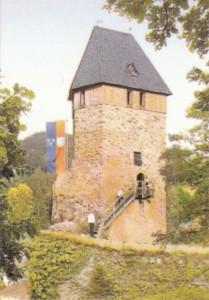 Burg Frauenstein