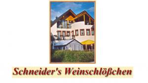 Schneider's Weinschlösschen